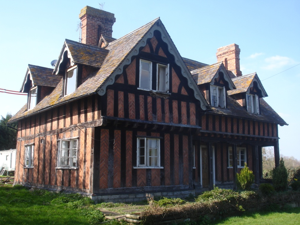 Grade 2 Listed House Survey