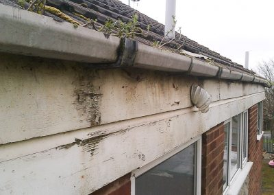 Expert Witness Report On Flat Dilapidations, Dudley