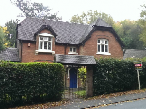 House Condition Survey , Lickey Hills